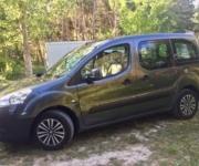 Peugeot Partner - Voiture adaptée pour le transport - Embrun  (05200)