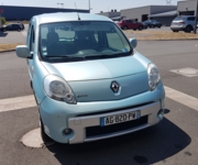 Renault Kangoo - Wheelchair Accessible Vehicle - Ifs  (14123)