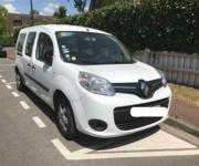Renault Kangoo - Coche adaptado para el transporte - L'Isle-Adam  (95290)