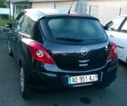 Opel Corsa - Conduite adaptée - Saint-Étienne  (42000)