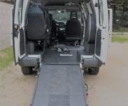 Citroen Jumpy - Wheelchair Accessible Vehicle - Septèmes-les-Vallons  (13240)