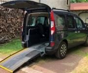 Renault Kangoo - Auto adattata per il trasporto - Sanssac-l'Église  (43320)