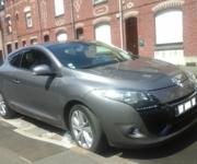 Renault Megane - Conduite adaptée - Lambersart  (59130)