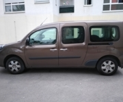 Renault Kangoo - Wheelchair Accessible Vehicle - Compiègne  (60200)