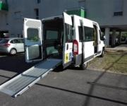 Citroen Jumper - Voiture adaptée pour le transport - Saint-Nazaire  (44600)