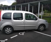 Renault Kangoo - Wheelchair Accessible Vehicle - Cauffry  (60290)