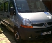 Renault MASTER - Wheelchair Accessible Vehicle - Saulx-Les-Chartreux  (91160)