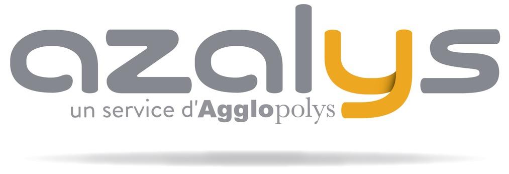 Azalys logo