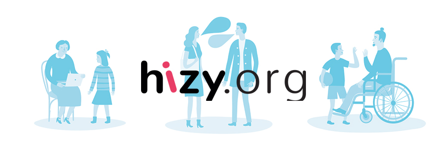 Hizy par Handicap International