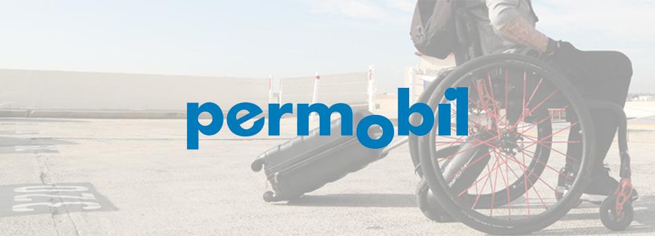 Permobil, la technologie au service de la mobilité