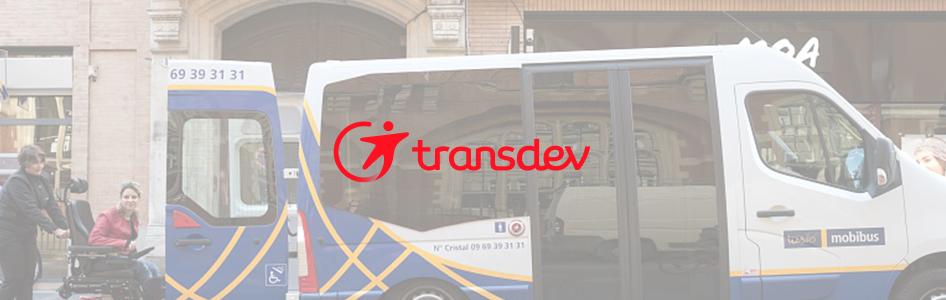 Transdev, la mobilité partagée