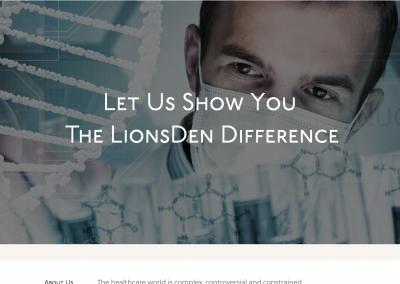 LionsDen Medical