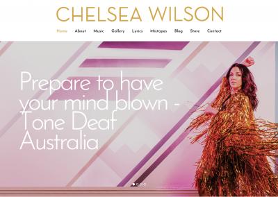 Chelsea Wilson