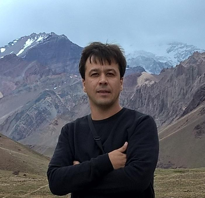 Felipe Bordin