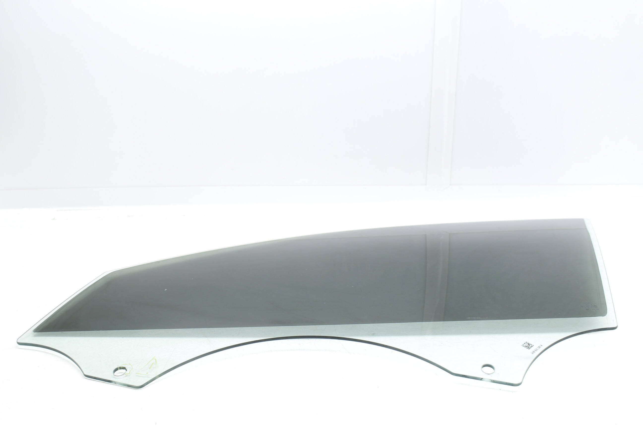 Audi A8 D4 Front Left Door Window Glass  4H0845201A NEW GENUINE
