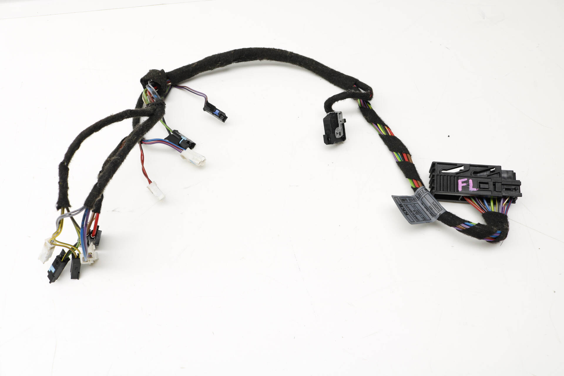 2004 2005 2006 2007 BMW X3 E83 - FRONT LEFT SEAT WIRING HARNESS | eBay | 2004 Bmw X3 Wiring Harness |  | eBay