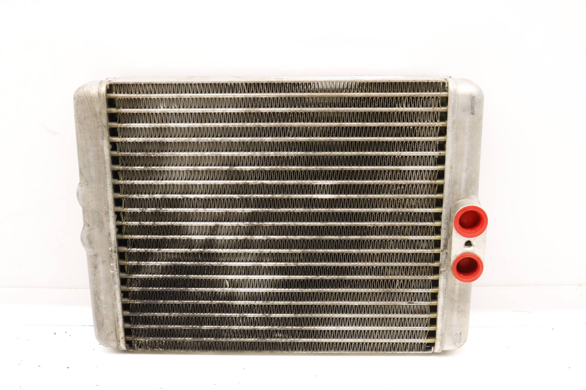 2011 2012 2013 Bmw X5 50i E70 4 4 Engine Oil Cooler Ebay