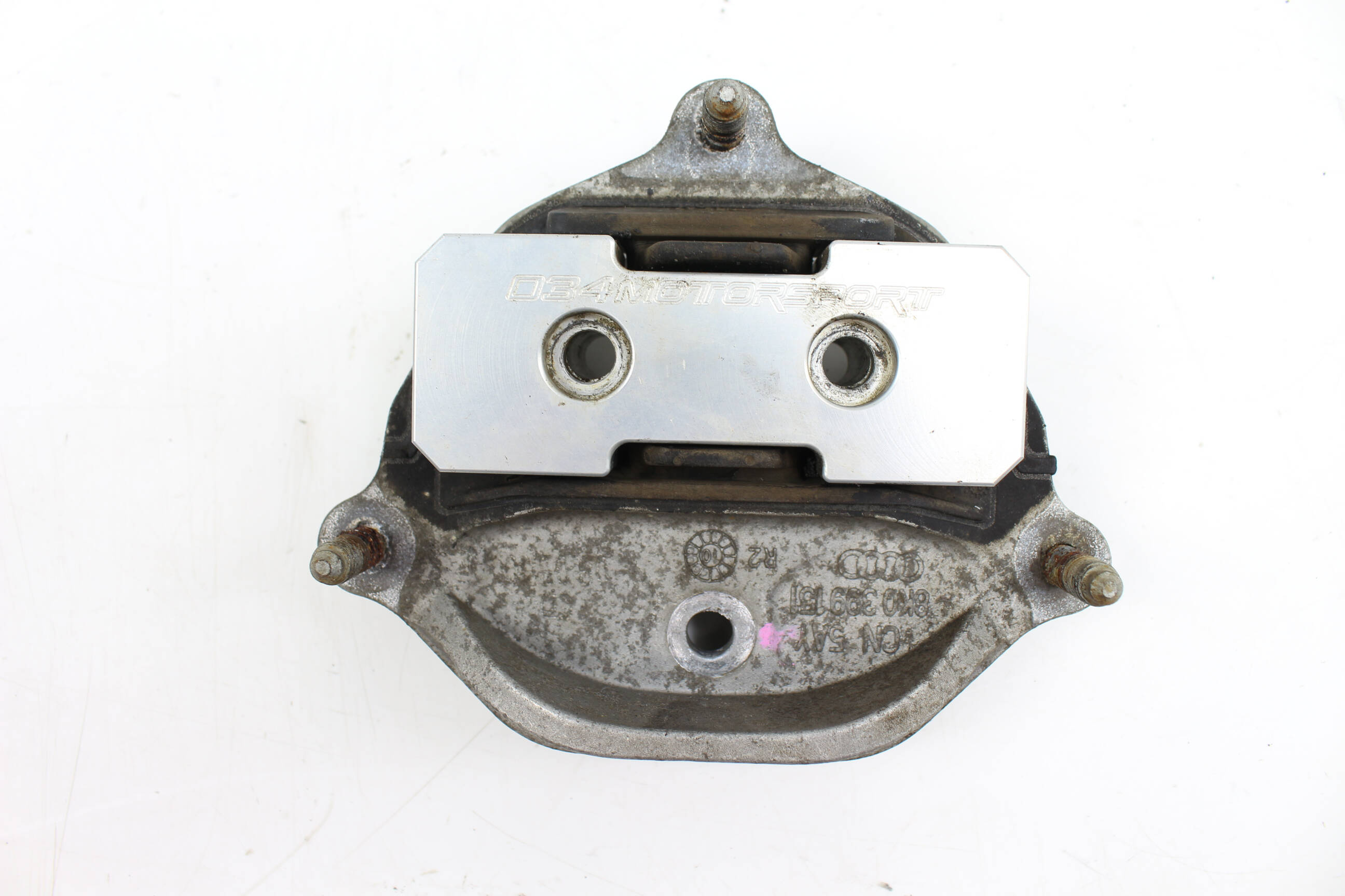 For Audi A4 A5 Quattro S4 SQ5 Left or Right Engine Motor Mount 034 MOTORSPORT