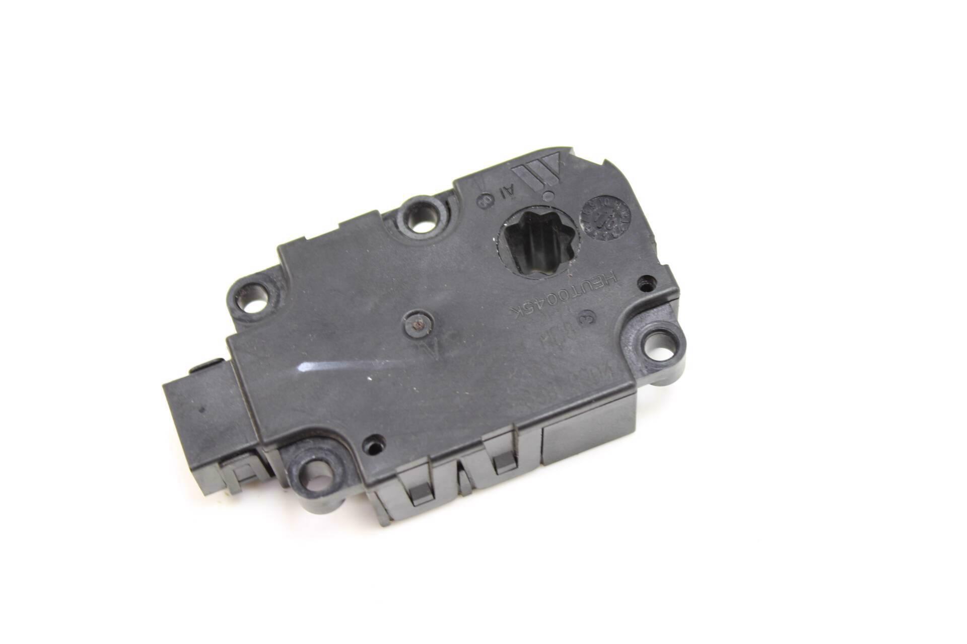 HVAC FLAP AUDI A6 A7 A8 R8 RS7-4H0820511E ACTUATOR SERVO AIR MOTOR