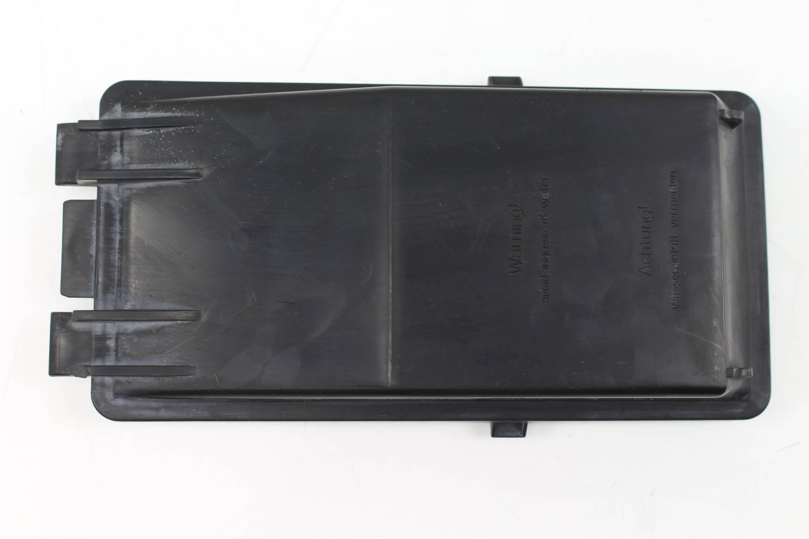 1995 1996 1997 AUDI A6 C4 - RELAY / FUSE BOX COVER | eBayeBay