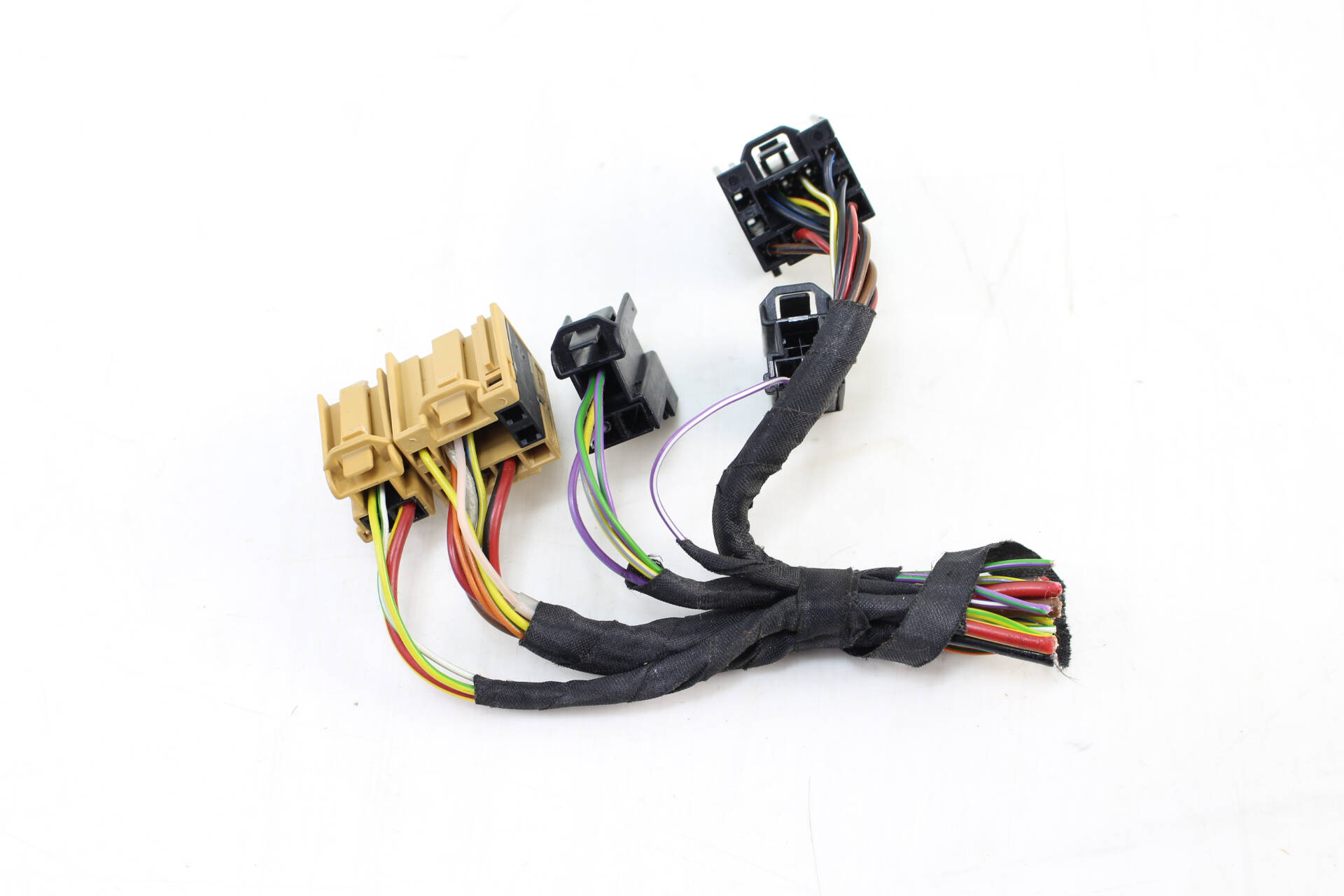 Passat B6 Ccm Wiring Diagram - Somurich com