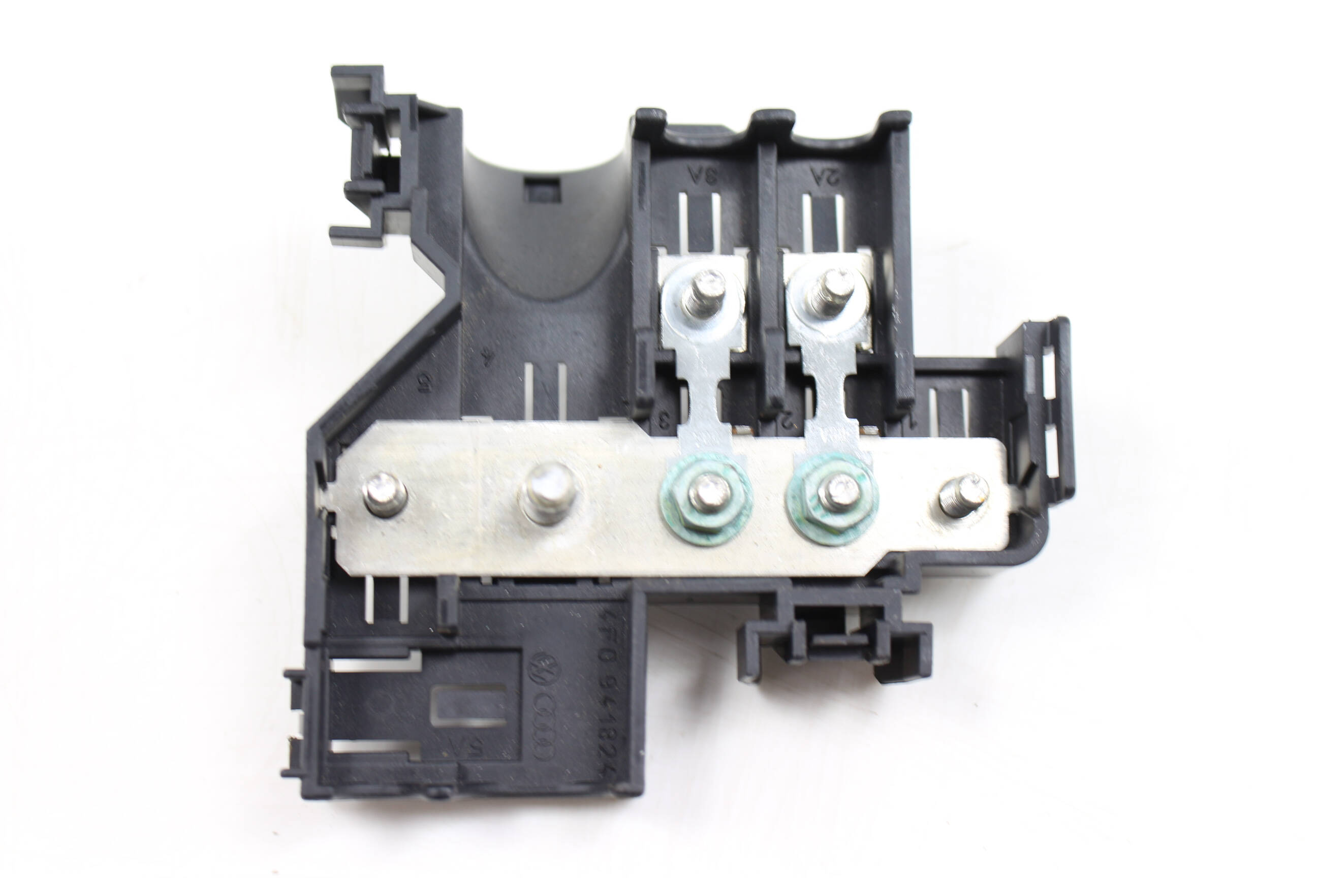 Fuse Box For 2005 Audi A6 - Wiring Diagram