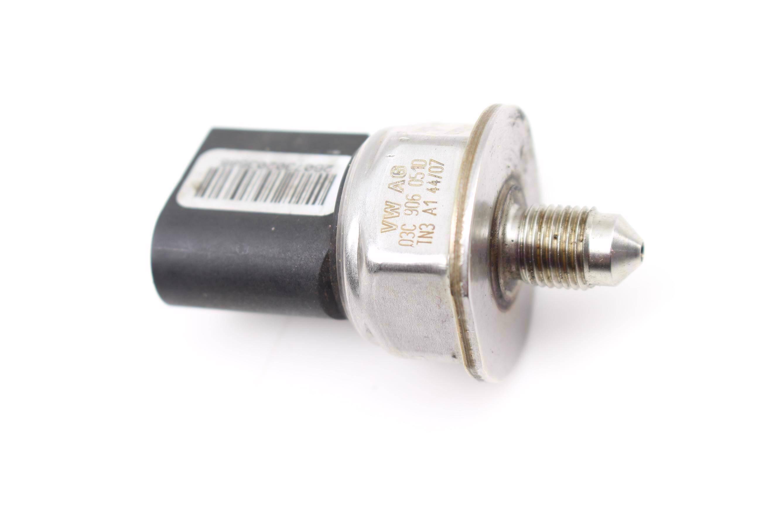 2006 Vw Passat 36 Fuel Pressure Sensor Location