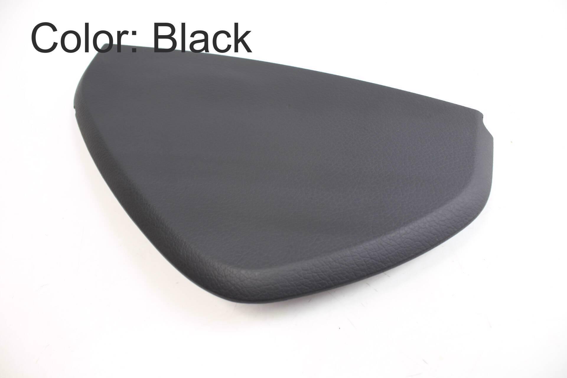 LEFT - FUSE BOX DASH COVER PANEL - AUDI A4 S4 - 8E0857085A - BLACK | eBay | Audi A4 Fuse Box Replacement Ebay |  | eBay