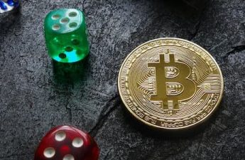 the higest paying bitcoin games are casino games
