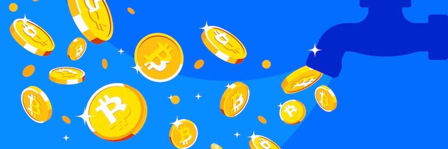 highest paying bitcoin faucet