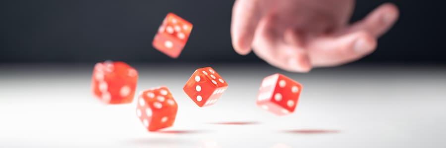 dice gambling games