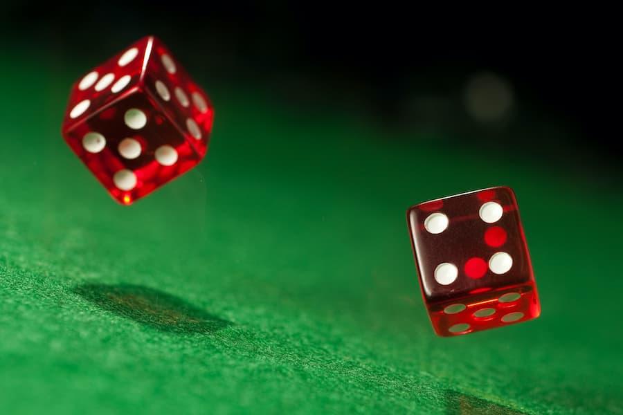 hazard dice game