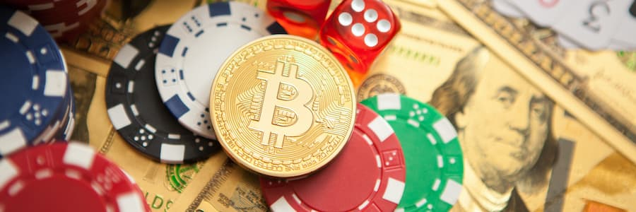 best bitcoin gambling sites with faucet