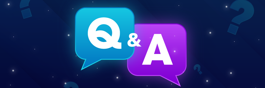Q&A by Wolf.bet - 1st Edition
