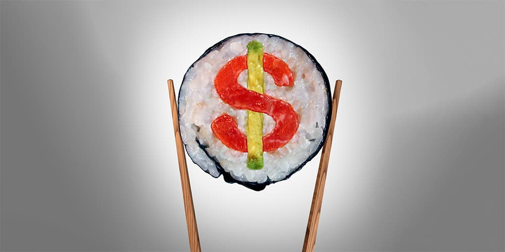 is sushiswap a good investment