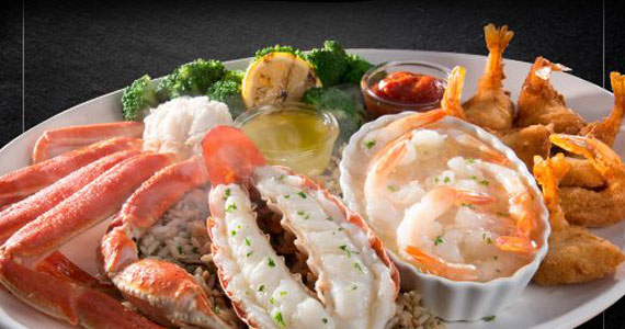 Join Red Lobster's Fresh Catch Club For Offers & a Birthday Gift
