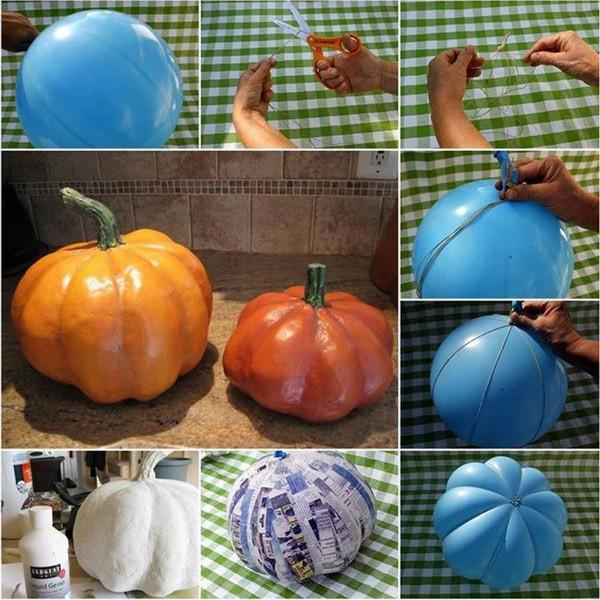 MIY Pumpkin