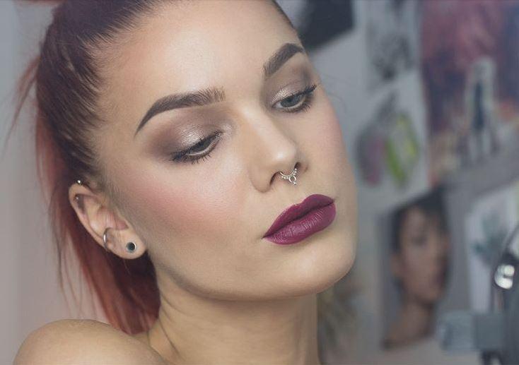 Berry Lip Trend