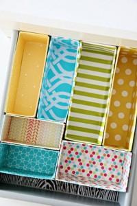 cerealbox drawer