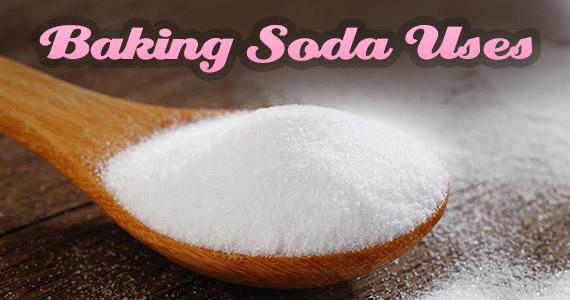 Baking Soda and Its Amazing  Uses
