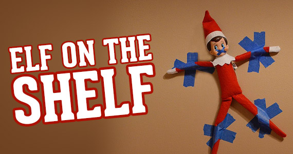 The Best of Elf On The Shelf