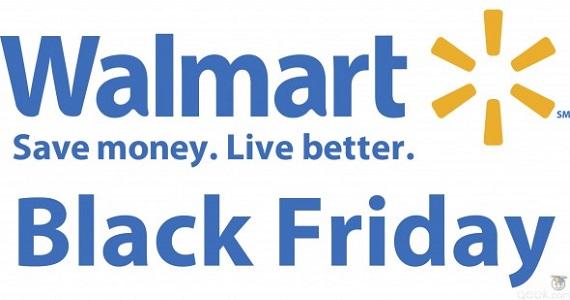 Walmart's Black Friday Ad 2015