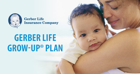 Prepare For The Future Gerber Life Grow-Up Plan