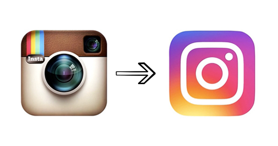 Love It or Hate It: Instagram Unveils New Logo