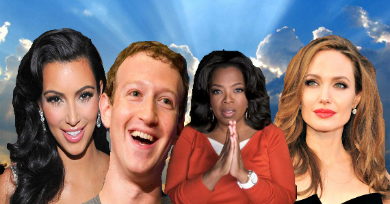 Life Advice From 25 Of The World's Most Influential People