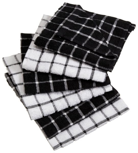 dish-cloth
