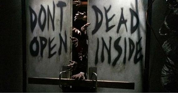 Universal Studios Opens The Walking Dead Attraction