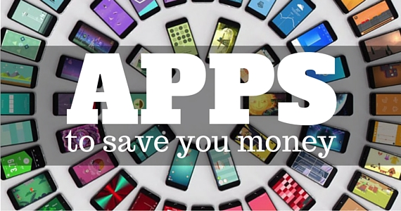 Apps to Save You Money