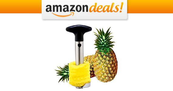 Get a Pineapple 3 in 1 Tool For Only $5.09