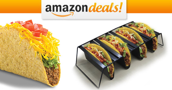 Get a Tasty Taco Tray For Only $7.95!